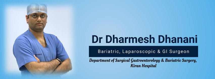 Best Bariatric Surgeon in Surat