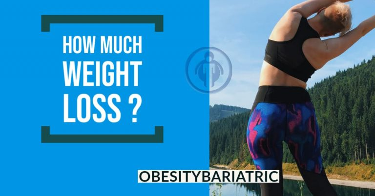 Weight Loss after Bariatric Surgery ?