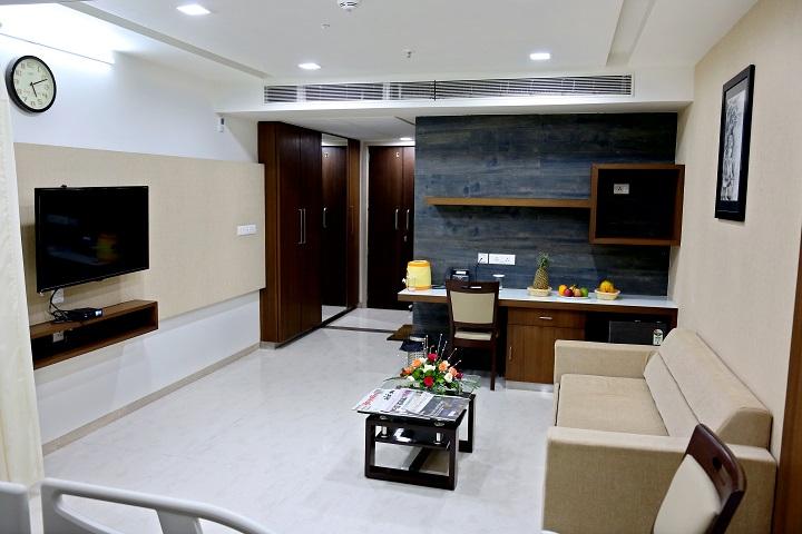 Premium Room - 1