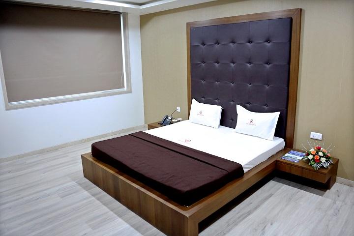 President Suit Room - 10