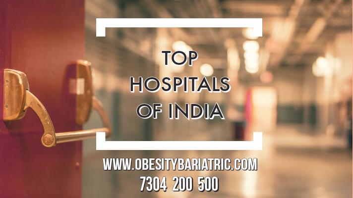 best bariatric surgeon in india