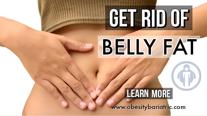 stomach belly fat