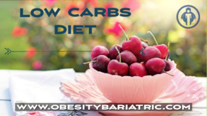 LOW CARBS FOR FAST WEIGHT LOSS ?
