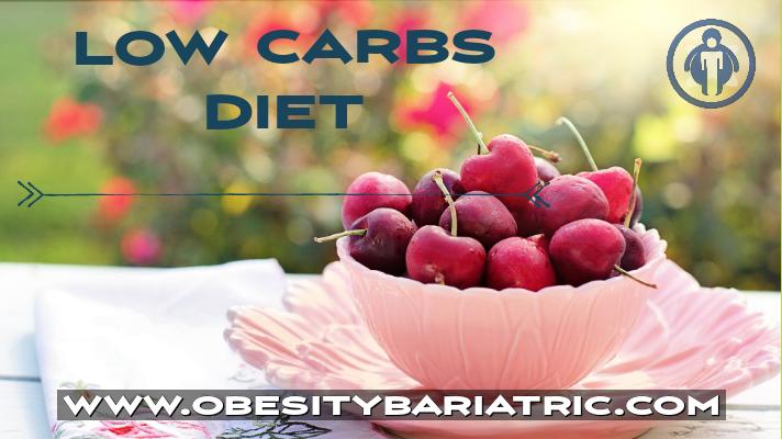 low carbs diet